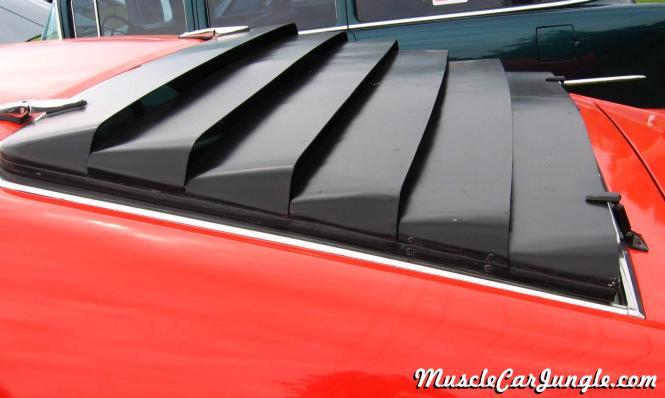 1970 mach 1 rear window louvers carnutts info for 1970 mustang rear window louvers