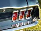 1967 428 Mustang Tail Lights