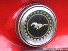 1968 Ford Mustang Gas Cap