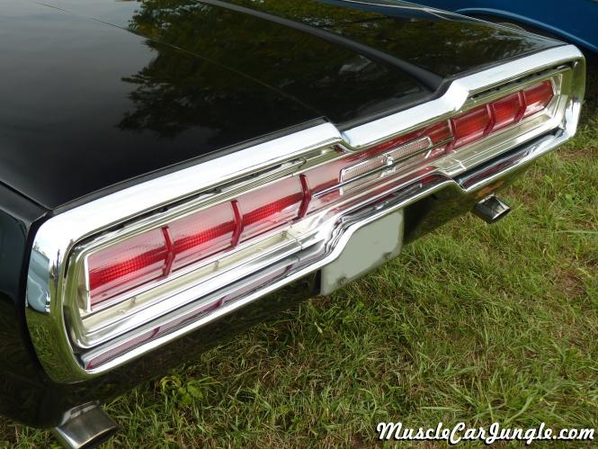 Ford Trucks 2016 >> 1966 Thunderbird Convertible Tail Lights
