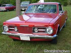 1964 Plymouth Barracuda Front