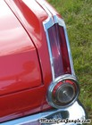 1964 Plymouth Barracuda Tail Light