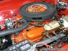 1971 340 Wedge Duster Engine