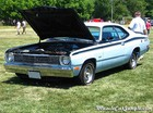 1973 Duster Twisted 6