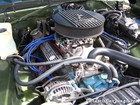 1973 Plymouth Duster 340 Engine