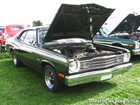 1973 Plymouth Duster 340 Front Right