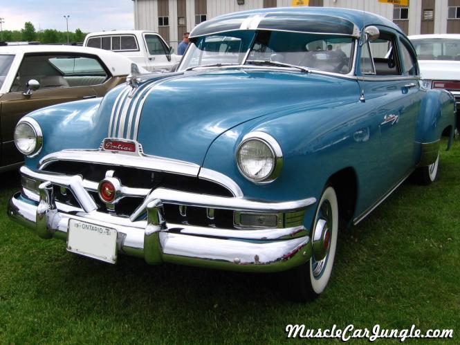 Classic Chevrolet Beaumont >> Pontiac Models