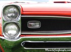 1966 GTO Headlights