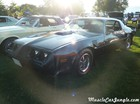 1979 Pontiac Trans Am Front Left