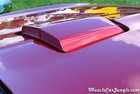 1979 Trans Am Shaker Hood Scoop
